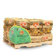 Kiln Dried Hardwood Logs From UK's Top Firewood Supplier