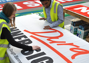 Large Format Printing Services Blackpool