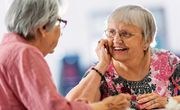Try our Home care services in Burbank