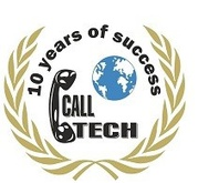 CallTech Outsourcing multilingual contact center