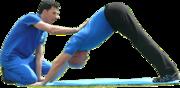 Pilates: Injury Rehabilitation  Sciatica Pilates Exercises